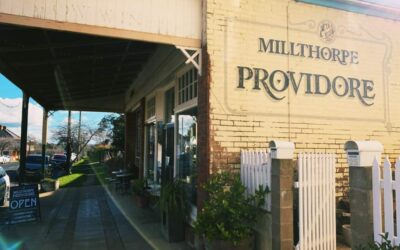 Fun Things to do in Millthorpe